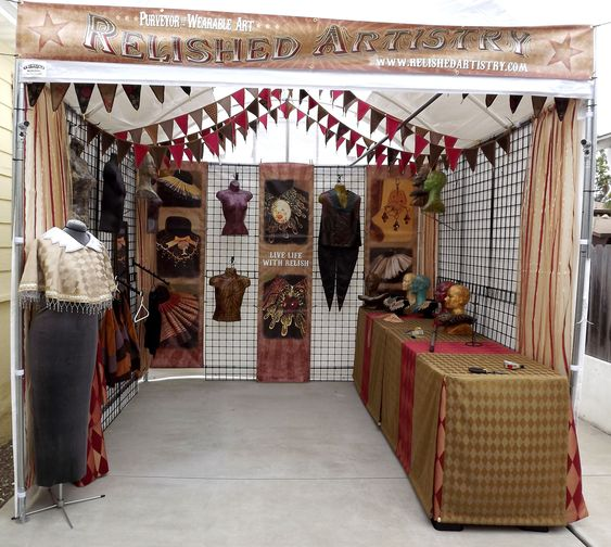 craft show booth display ideas ve sort of adapted my. Black Bedroom Furniture Sets. Home Design Ideas