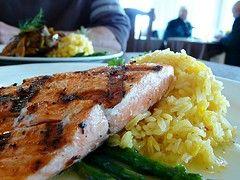 Grilled Salmon Recipe #Grilled #Salmon #Recipe