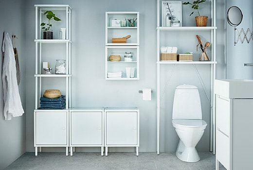 Accessori X Bagno Ikea.Mobili E Accessori Per L Arredamento Della Casa Bagno Ikea Idee Ikea Arredamento