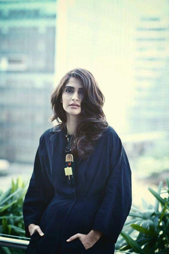 Sonam Kapoor Photoshoot For Femina Magazine May 2014 | funmag.org