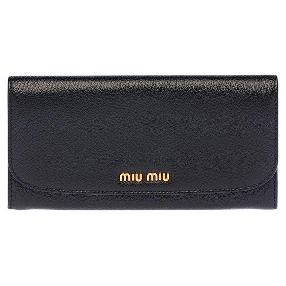 MiuMiu Official Store - WALLET
