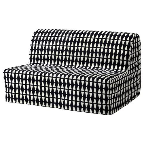 Rug Woven Fan Pleat Sofa Sofa Trendy Home Decor Unique Furniture