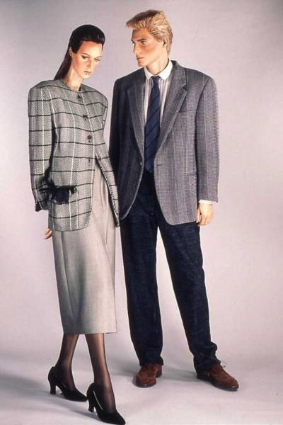 Image result for fashion in 1986? uk
