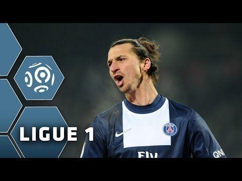 FOOTBALL -  Evian TG FC - Paris Saint-Germain (2-0) - 04/12/13 - (ETG - PSG) - Résumé - http://lefootball.fr/evian-tg-fc-paris-saint-germain-2-0-041213-etg-psg-resume/
