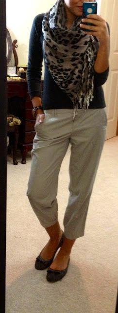 Sexy Fall Pants
