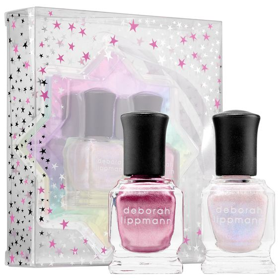 Deborah Lippmann Shining Star Ornament