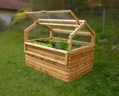 Hochbeete Kaufen Aus Holz Metall Und Kunststoff Pinterest Cold Frame Cold Frame Greenhouse Raised Garden Beds