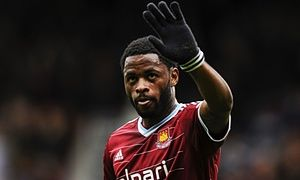 West Ham sign Alex Song on loan with Chelsea's Victor Moses poised to join - http://footballersfanpage.co.uk/west-ham-sign-alex-song-on-loan-with-chelseas-victor-moses-poised-to-join/