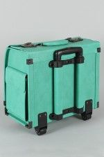 Business Boss Laptop Luggage. I need this for my next vacation!