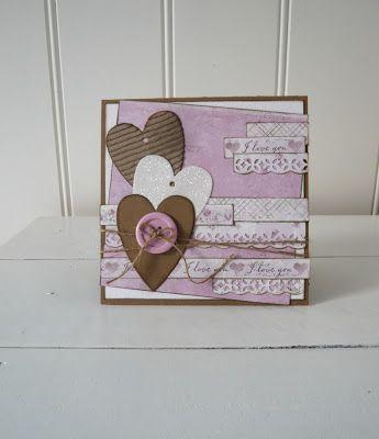 't Scrap Ateljeetje: Maja Design - Sofiero: 2 Cards - 2 Occasions