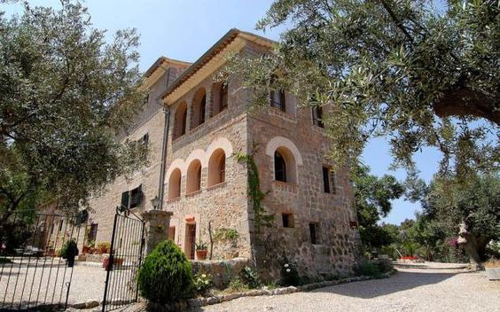 Finca Wedding Venue Soller Mallorca
