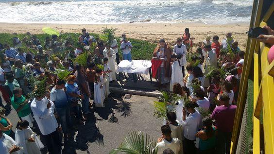 """BLOG ÁLVARO NEVES """"O ETERNO APRENDIZ"""" : FOTOS - AS COMUNIDADES CATÓLICAS DE TAMOIOS E ADJA..."""
