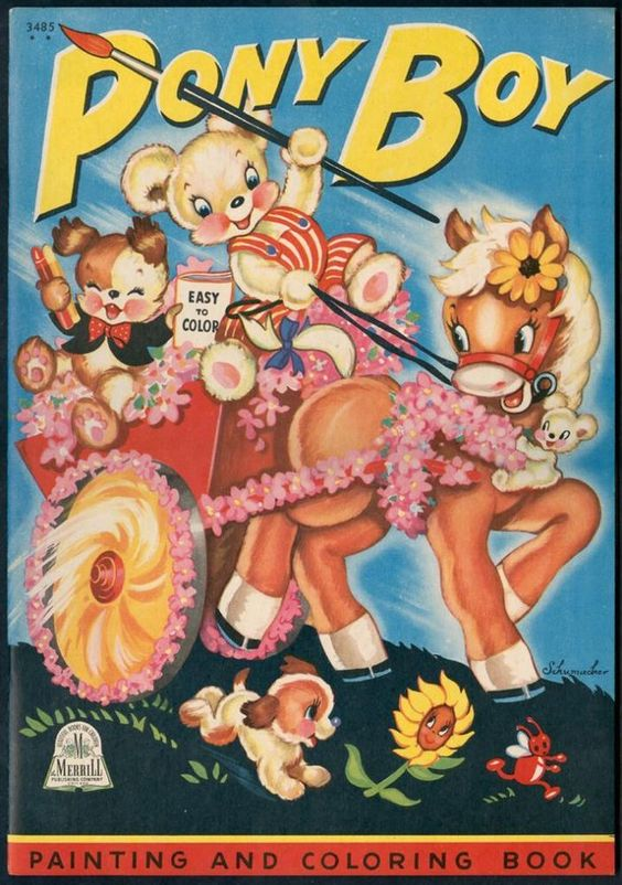 US $38.50 in Toys & Hobbies, Vintage & Antique Toys, Paper Toys