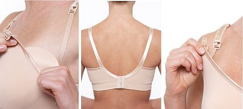 The Bravado Body Silk Seamless Nursing Bra was designed to melt onto your body, and give you comfort unlike any you've experienced from a bra before - nursing or not!