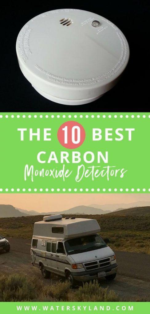 Top 10 Best Carbon Monoxide Detectors Carbon Monoxide Detectors Best Detector