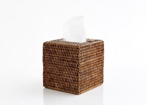 Square Tissue Box Holder In 2020 Tissue Box Holder Tissue Boxes Holder