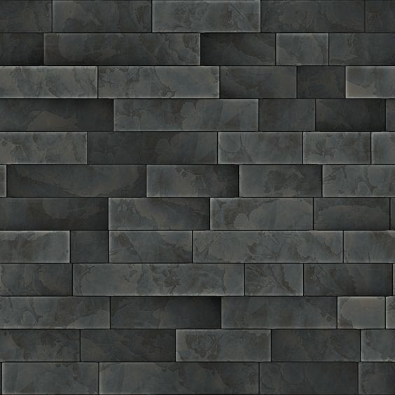 Slate Stone Elevation : To be ceramics and colors on pinterest