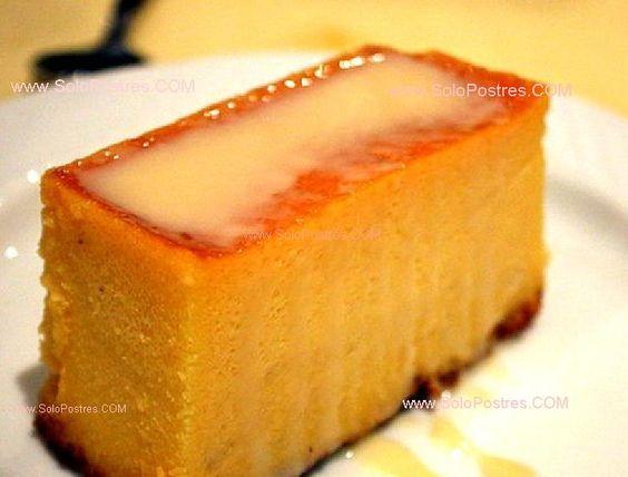 Manjar del cielo: Delicious Desserts, Desserts Recipes, Sweet Treats, Sweet Recipes, Delicious Recipes, Cocina Dulces, Sky, Cooking Recipes