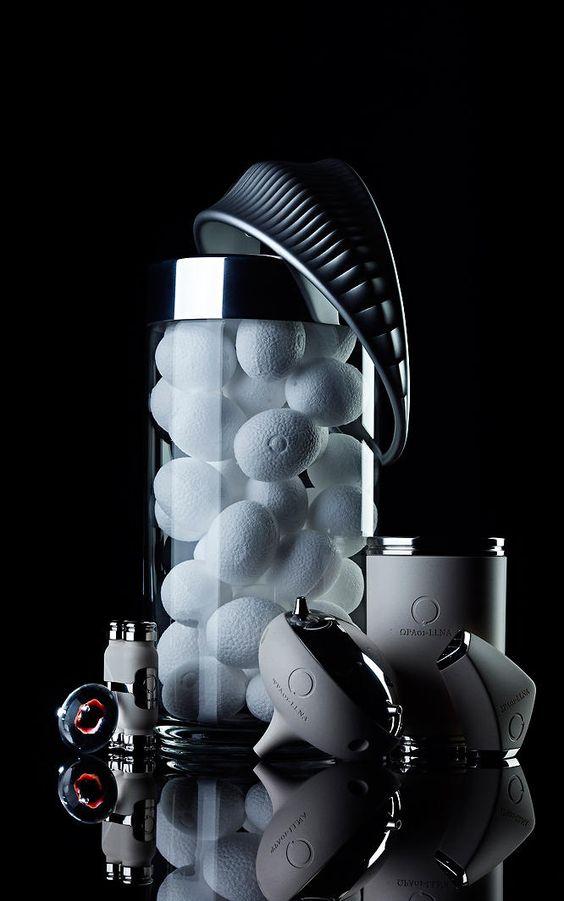 A Garrafa de Água do Futuro: Um Sistema de Cyborg Que o impedem de precisar Beber | Co.Exist | Idéias + Impacto