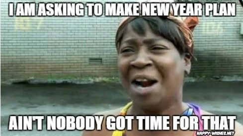Happy New Year Memes Best Collections Of Funny Memes 2020 New