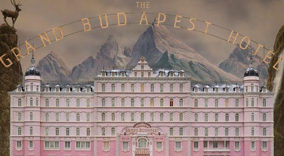 8,3. O Grande Hotel Budapeste (2014)