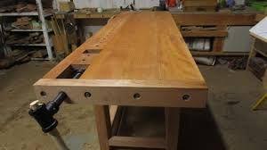 Resultado de imagen para como construir el banco de carpintero