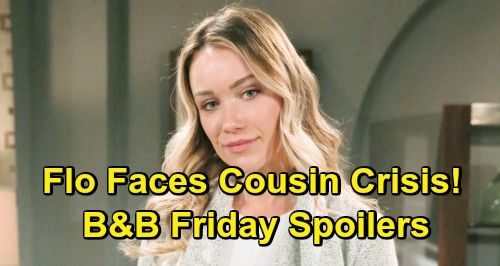 Celebrity dirty laundry the bold and the beautiful spoilers