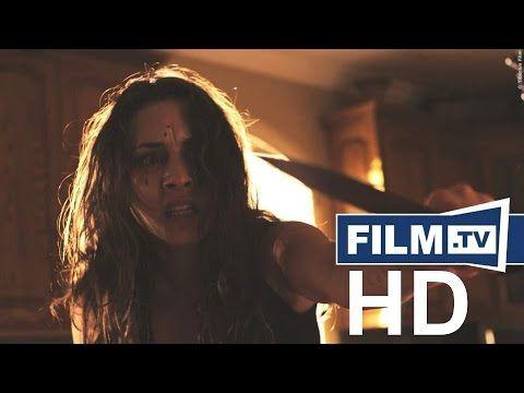 Exklusiv: MARTYRS Trailer German Deutsch (2016) HD Mehr auf https://www.film.tv/
