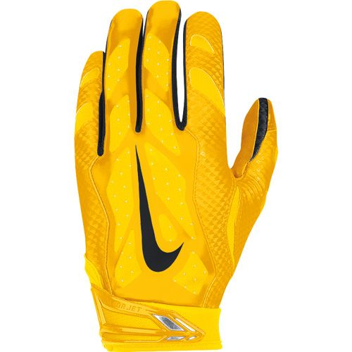 Nike Football Gloves Yellow: Nike, Gloves And Jets On Pinterest