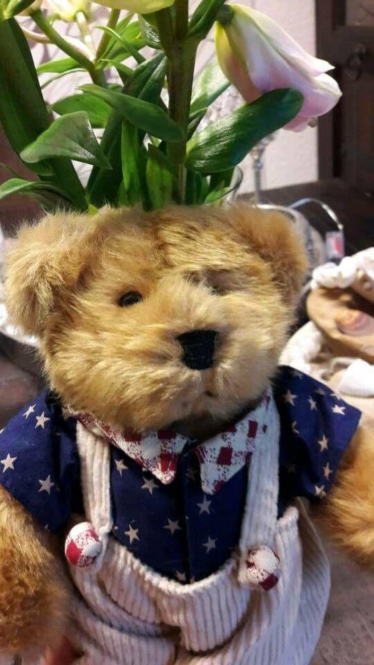 Teddybar Teddie S Vintage Usa Baren Russ Amelia Und Franklin In Nordrhein Westfalen Remscheid Vintage Westfalen Remscheid