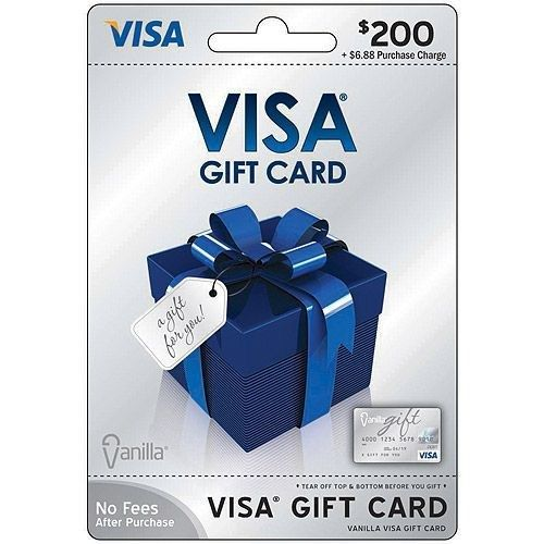 How To Use A Visa Gift Card Online To Make Purchases Visa Gift Card Buy Gift Cards Best Gift Cards