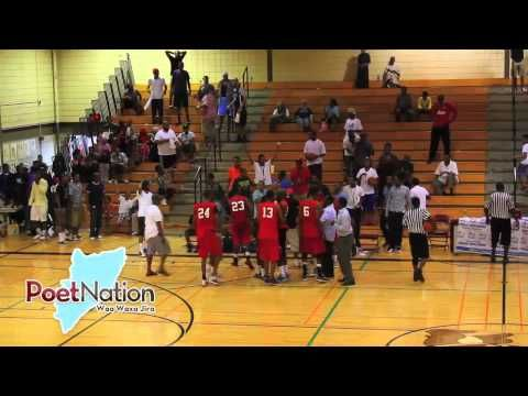 seattle youth basketball memorial day tournament