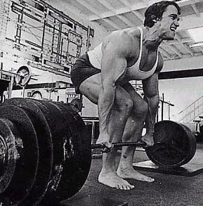 There's more than one way to deadlift. Fire up your glutes and hams with these 10 variations. Get 'em here.