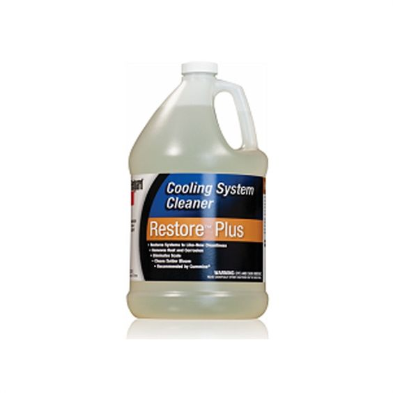 Cc2638 Fleetguard Restore Cooling System Cleaner Cooling System