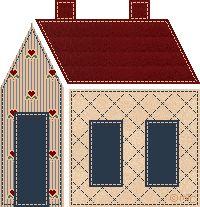 Priscilla's Crochet~Free Pattern Index~
