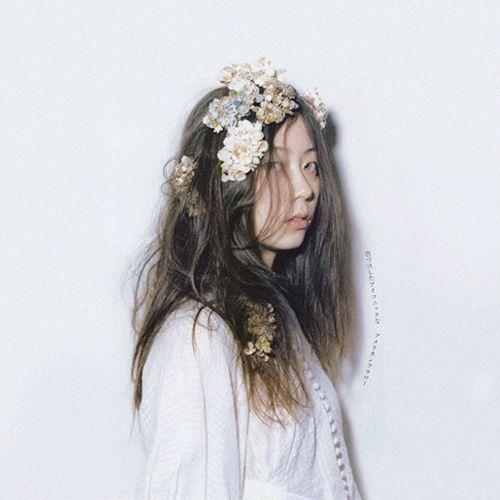 花飾りSUMIRE