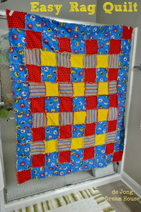 Thomas the train, Thomas the tank and Quilt on Pinterest