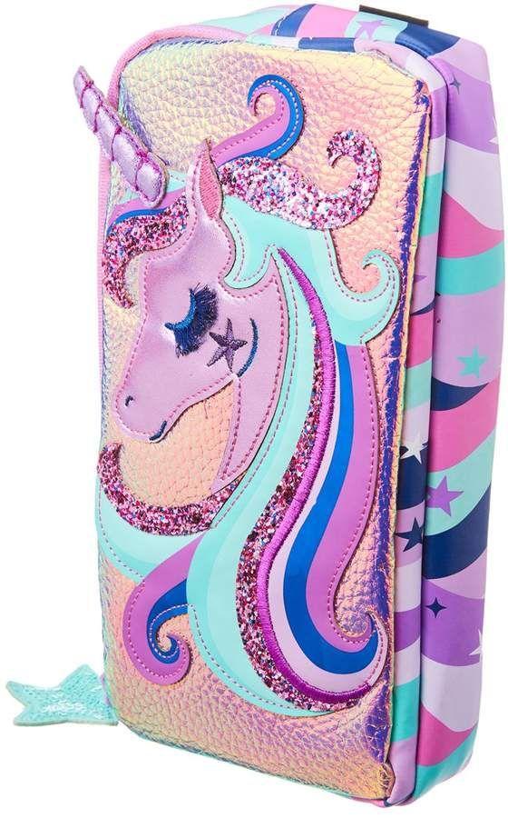 Unicorn Liquid Pencil Case - Buy Online