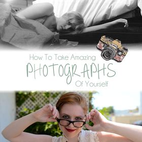 Seams Unbiased: How to Take Amazing Photographs of Yourself