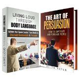 Free Kindle Book -  [Business & Money][Free] Persuasion and Body Language Box Set: How to Captivate and Persuade People Through the Use of Body Language (Communication & Action)