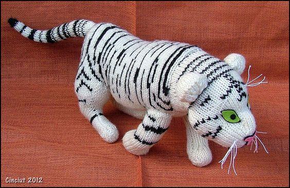 Tigra by Cinciut, via Flickr