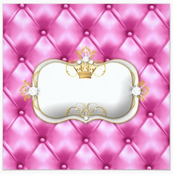 Pink Quilted Background - uploaded by Lynn White ...