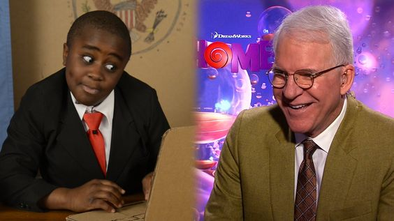 Kid President is now an Uncle! So who better to teach him how to be the best Uncle ever than Steve Martin? Bundoo | Best in Parenting