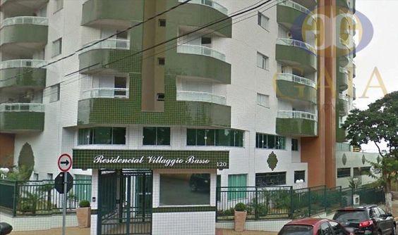 Foto link Apartamento residencial de Alto padrão Sumaré