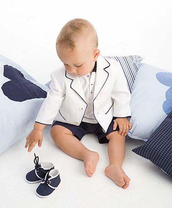 traje para bebe - Buscar con Google