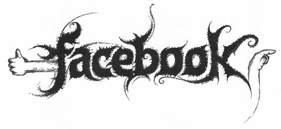 Quand les logos se mettent au rock.Il Etait Une Pub Le blog d actualite publicitaire