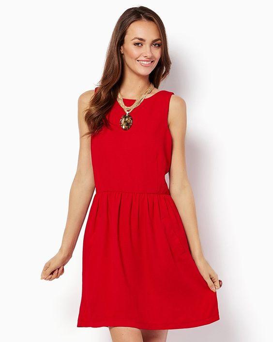 charming charlie | Gia Mini Dress | UPC: 3000710193 #charmingcharlie