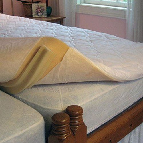 King Maker Foam Mattress, 2 Twin Beds Together Make A King