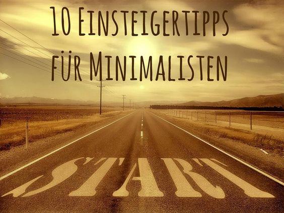 Der Kölner Stadtanzeiger hatte in seiner Sonntagsbeilage vom 28. Februar Minimalismus als Titelthema. Ich durfte auch etwas dazu beitragen: 10 Einsteigertipps für Minimalisten.