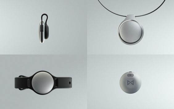 Misfit Shine by Denis Olenik, The Activity Tracker You Can Wear Anywhere